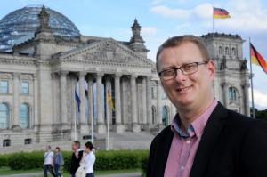 Oliver Kaczmarek, Bundestagsabgeordneter